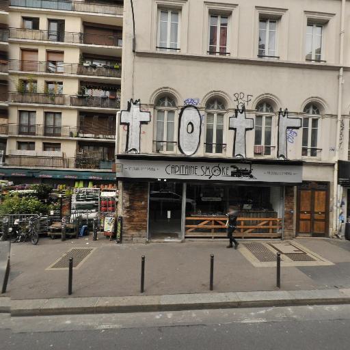Guy Hoquet - Agence immobilière - Paris