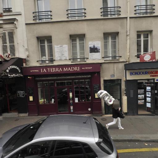 Kasri Sunny - Coursiers - Paris