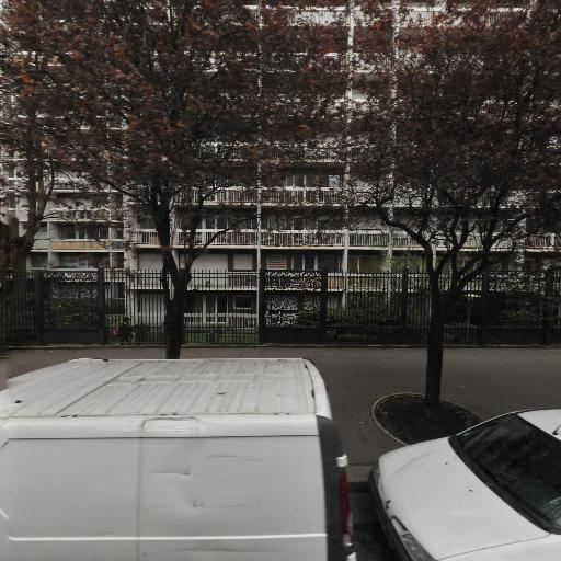 Razib Bari Pascal - Coursiers - Paris