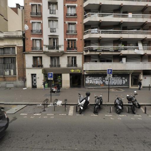 Rideaux métallique France - Fabrication de boissons - Paris