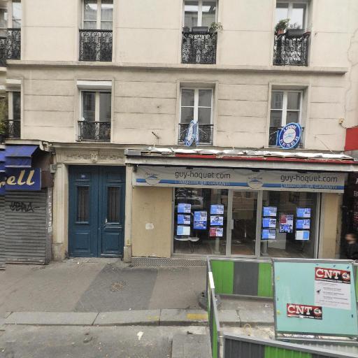 Guy Hoquet Immobilier - Location d'appartements - Paris