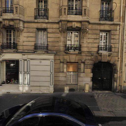 le Temple du The - Importation de thé - Paris