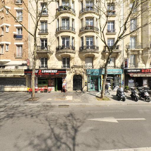 Pharmacie BANNIER - Pharmacie - Paris
