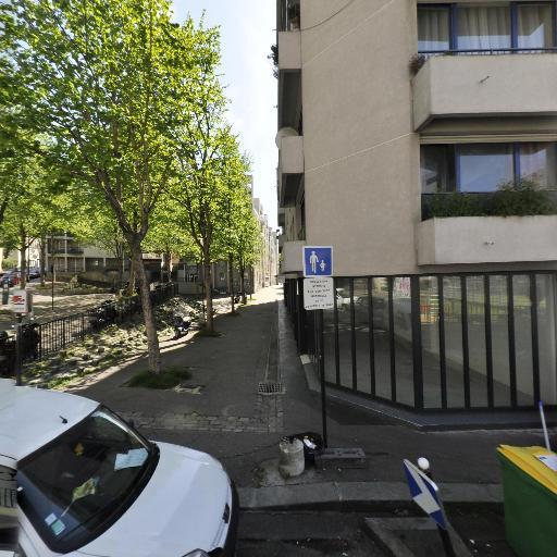 Vingt sur Vingt - Salon de thé - Paris