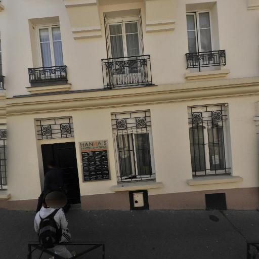 Transp Logistique Sce Sotransls SOC - Coursiers - Paris