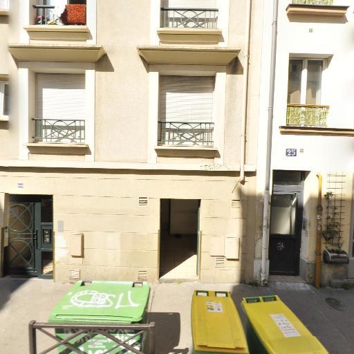 Dominique Jean - Location d'automobiles de tourisme et d'utilitaires - Paris