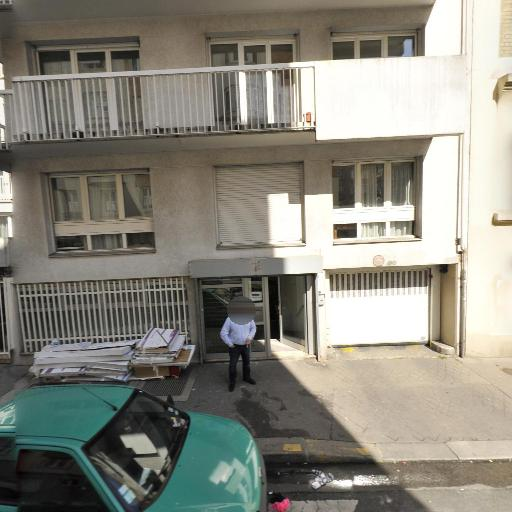 Cabinet Poincaré Gestion Conseil - Administrateur de biens - Paris