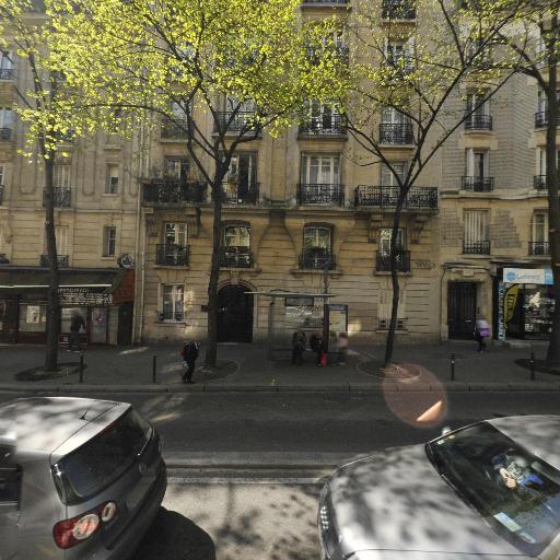 Syndicat De Copropriété - Agence immobilière - Paris