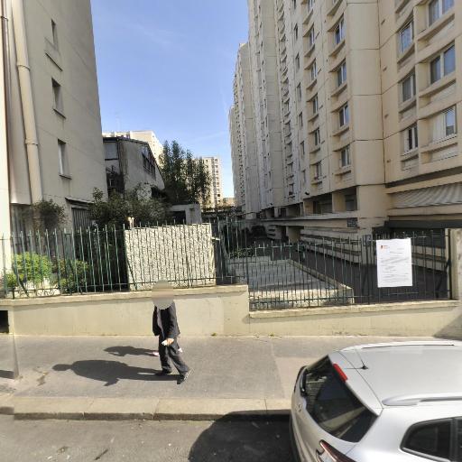 Mabrouk Mohamed - Société d'assurance - Paris
