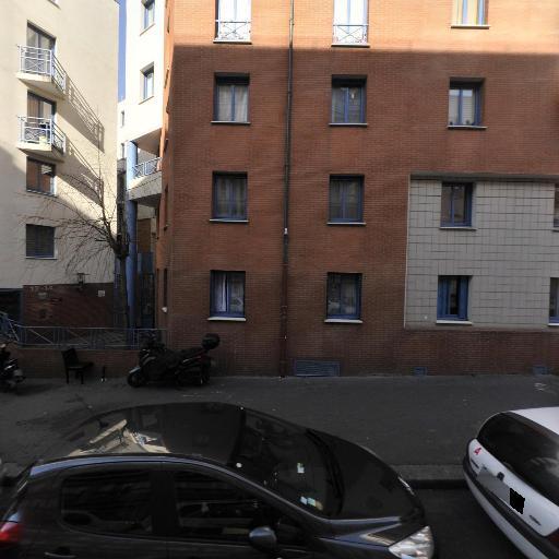 Budaly Saira - Services à domicile pour personnes dépendantes - Paris