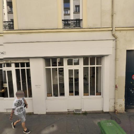 Gohier Karmafilms Fabien - Production, réalisation et distribution cinématographique - Paris