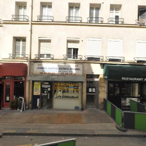 Mickel - Dératisation, désinsectisation et désinfection - Paris