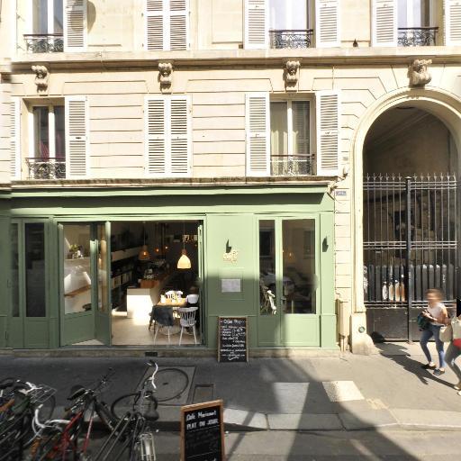 Paris Sweet Home - Architecte d'intérieur - Paris