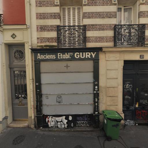 Spanu Ionel - Constructeur de maisons individuelles - Paris