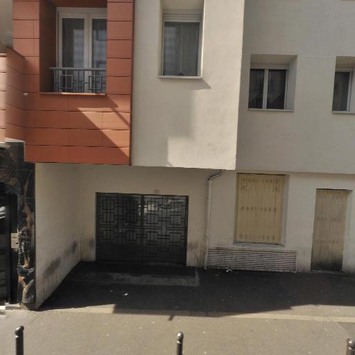 Guissous Makhlouf - Diagnostic immobilier - Paris