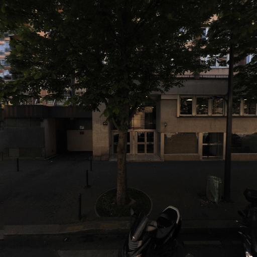 Techwood - Établissement financier - Paris
