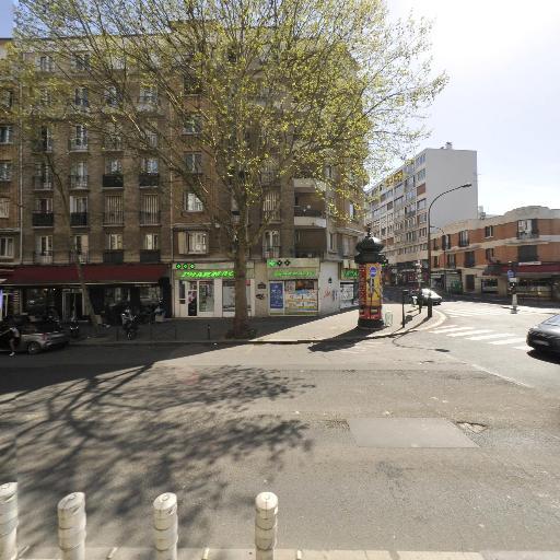 Pharmacie De La Place Cochet - Pharmacie - Paris