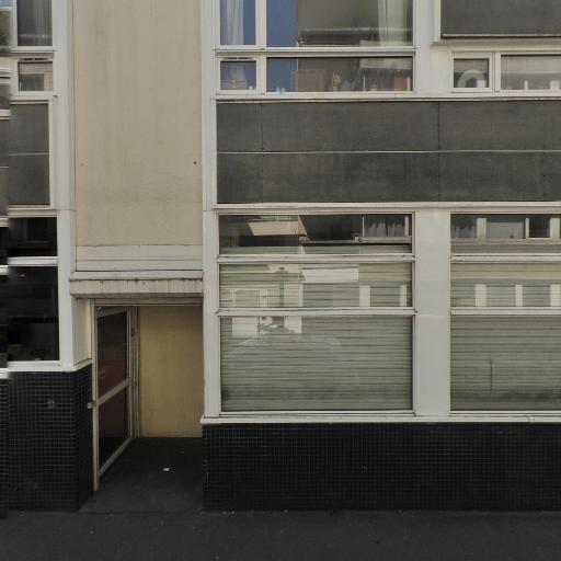 Maison Du Film - Association culturelle - Paris