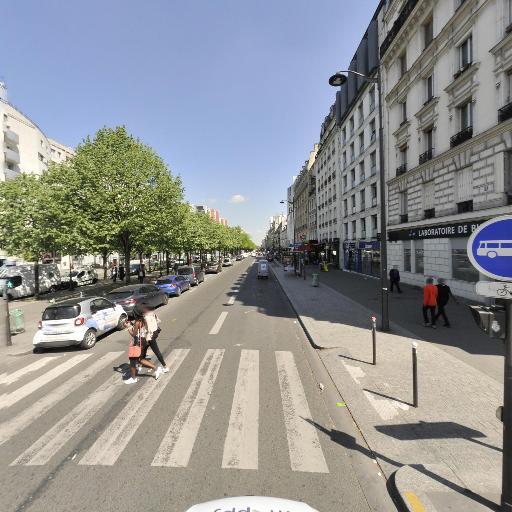 Astrabio - Laboratoire d'analyse de biologie médicale - Paris