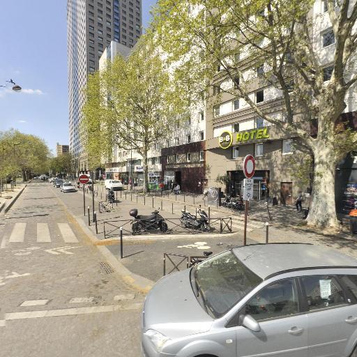 la Banque Postale - Crédit immobilier - Aubervilliers