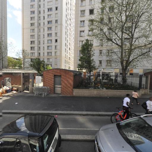 Mahfoudi Llies - Mandataire immobilier - Paris