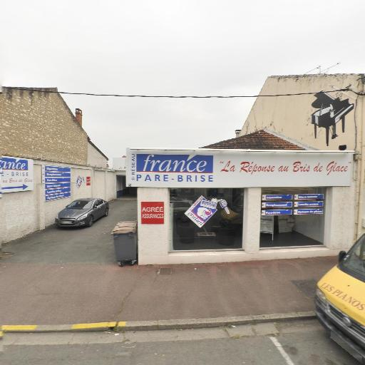 France pare brise MPB Vitrage - Vente et réparation de pare-brises et toits ouvrants - Albi