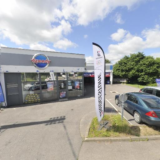 Speedy Evreux - Centre autos et entretien rapide - Évreux