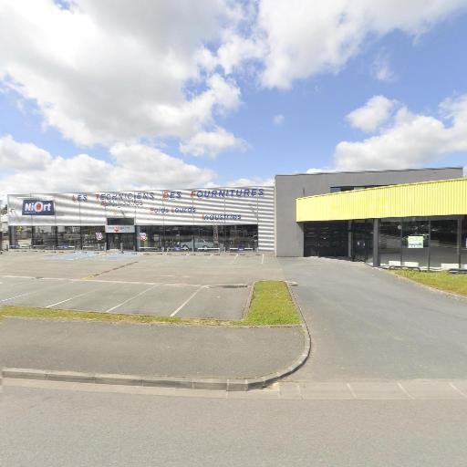 Niort Frères Distribution - Maintenance pour garages et stations-service - Évreux