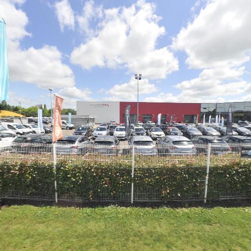 Citroën Evreux Automobiles - Garage automobile - Évreux