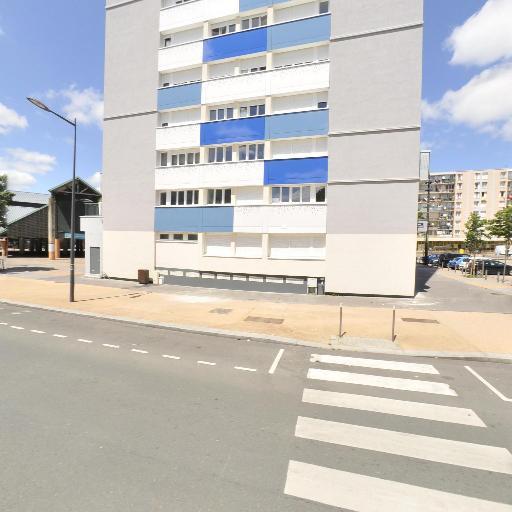 Saiem Agire - Office HLM - Évreux