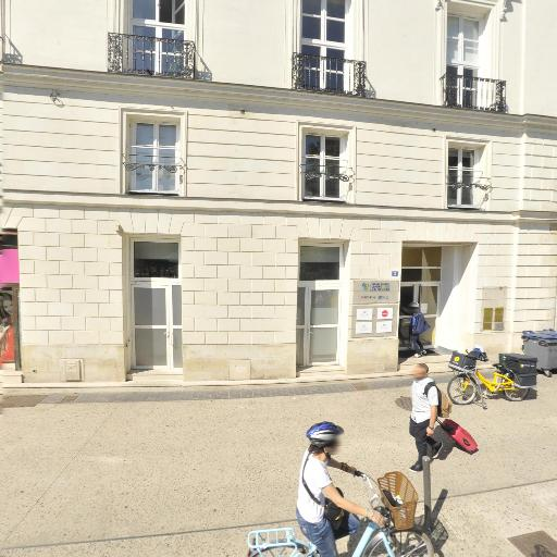 Marc Chapet - Médecin ORL - Tours