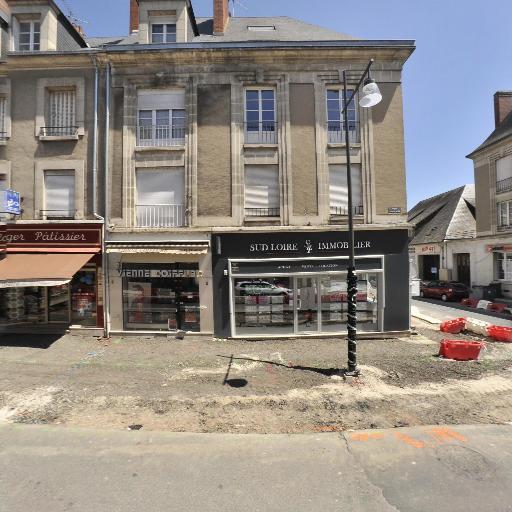 Sud Loire Immobilier - Agence immobilière - Blois