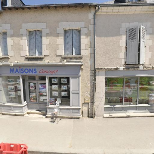 Maisons Concept - Constructeur de maisons individuelles - Blois