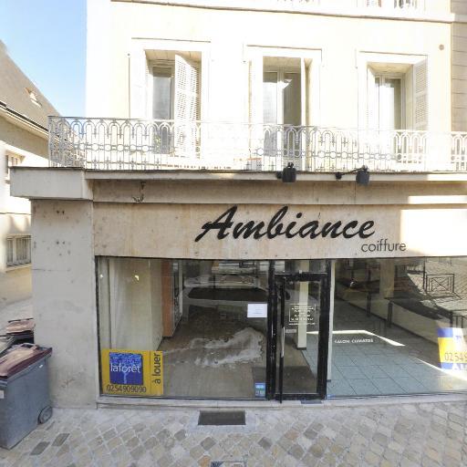 Elegance Coiffure DAUXERE REUZE - Coiffeur - Blois