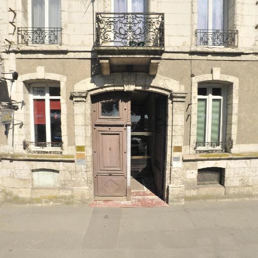 Marie Michaud - Psychothérapie - pratiques hors du cadre réglementé - Blois