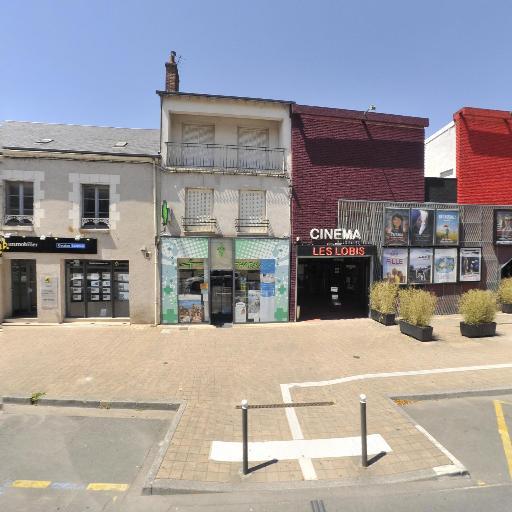 Pharmacie De La Halle Aux Grains - Pharmacie - Blois