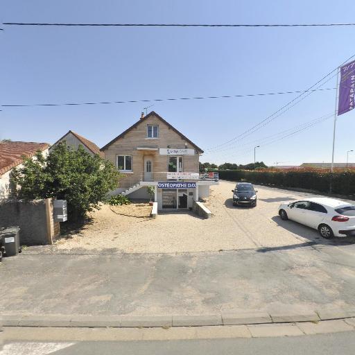 Le Style D Axelle - Coiffeur - Blois