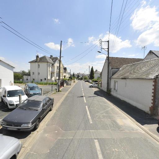 Amablem Abdelkrim - Garage automobile - Blois