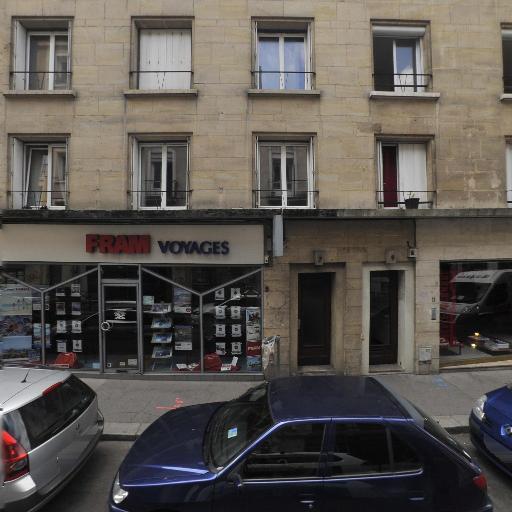 Lpi Normandie - Agence d'intérim - Rouen