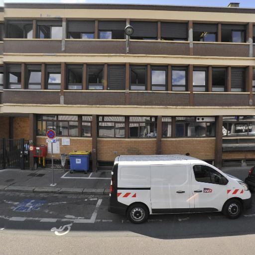 ESAT Le Pré De La Bataille - Entreprise d'emballage et conditionnement - Rouen