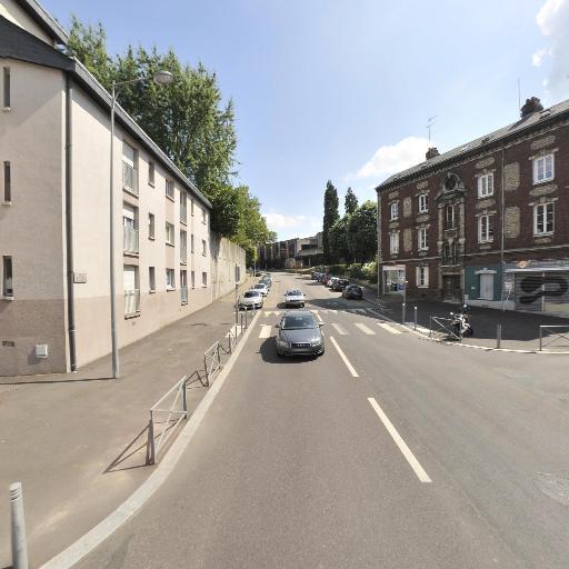 Penisson Yves Andre - Architecte - Rouen