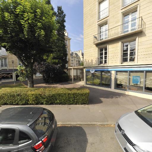 Guy Hoquet L'Immobilier - Agence immobilière - Caen