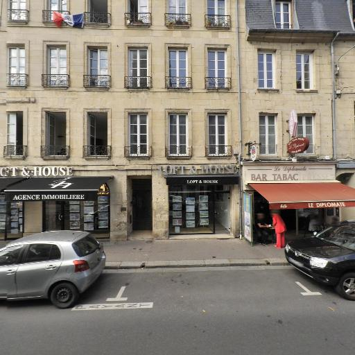 Loft And House - Agence immobilière - Caen