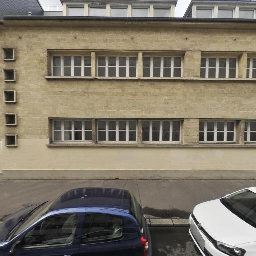 Centre de formation SAINTE URSULE - Lycée professionnel privé - Caen