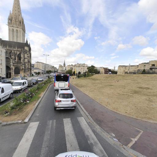 Yvon Eric - Lavage et nettoyage de véhicules - Caen