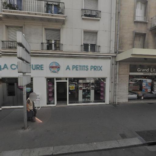 Julia Lingerie - Lingerie - Caen