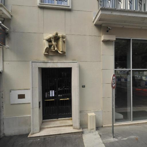 Jourdren Philippe - Médecin psychiatre - Caen