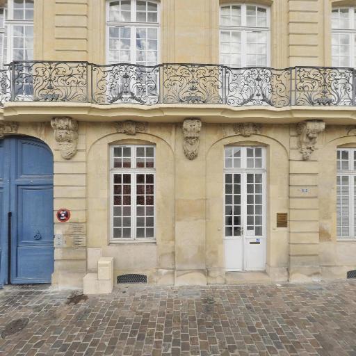 Lagaude Marion - Médecin dermatologue - Caen
