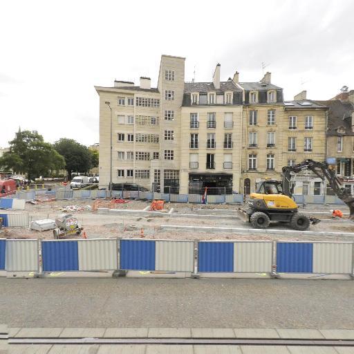Ngoc Anh Tran - Médecin généraliste - Caen