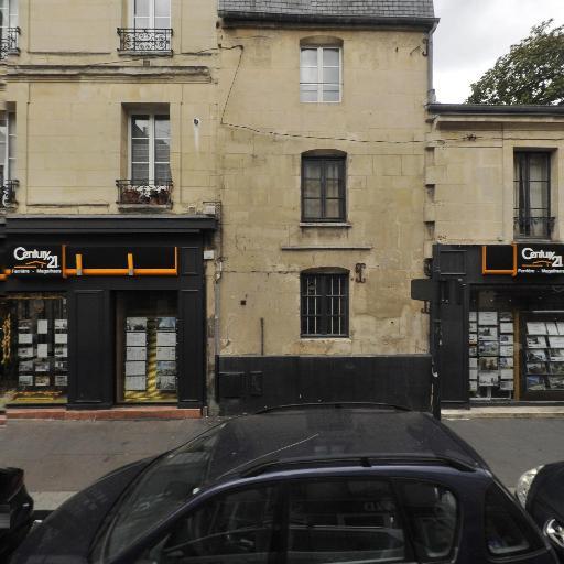 LM Immobilier by Laurent Monsonego & Sylvie Ferrière - Agence immobilière - Caen